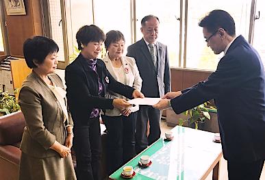 日本共産党 羽曳野市議団