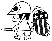 戦争法案廃止
